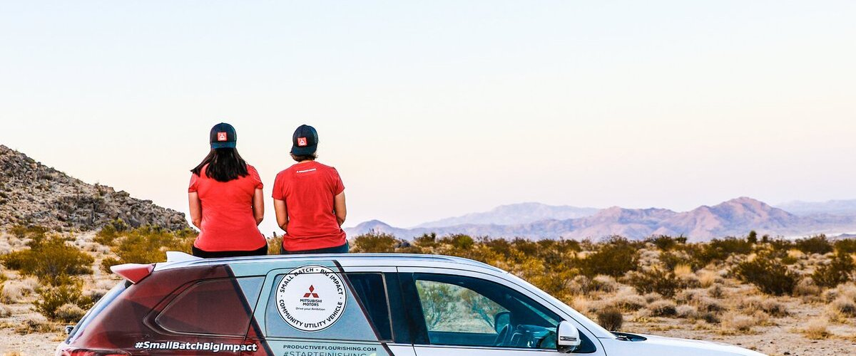 Pierwszy zelektryfikowany SUV na podium Rebelle Rally https://t.co/2MYF4nMlCP https://t.co/fW08q4hBP8