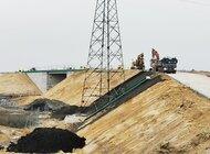 Przebudowa DK12 w Chełmie wyprzedza harmonogram