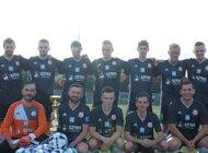 """Fundacja """"Pocztowy Dar"""" pomaga lokalnym klubom sportowym"""