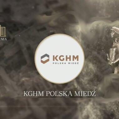 Złoty BohaterON dla KGHM