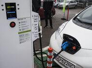 Nowe stacje ładowania GreenWay Polska w Miejscach Obsługi Podróżnych