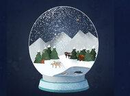 Życzenia świąteczne od WWF Polska
