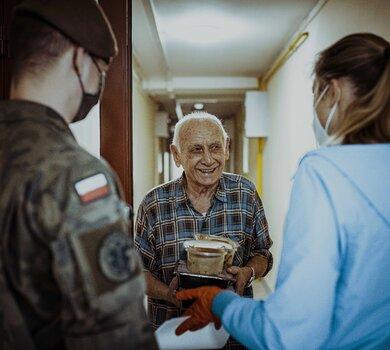 Nawet 2,5 tys żołnierzy okres Świąt Bożego Narodzenia spędzi na służbie