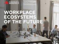 Przyszłe ekosystemy miejsc pracy
