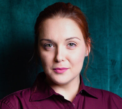 Roksana Obuchowska