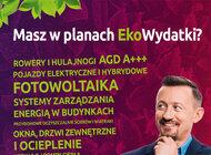 Kredyt na EkoWydatki - Bank Pocztowy wspiera ekologiczne inwestycje Polaków