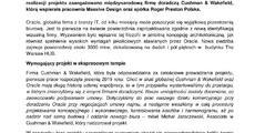 C&W project managerem przy budowie biura Oracle.pdf