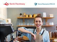 Bank Pocztowy przyjmuje wnioski od firm o subwencje w ramach Tarczy Finansowej PFR 2.0