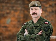płk Witold Bubak nowym dowódcą 6 Mazowieckiej Brygady OT