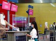 Linie Emirates jako jedne z pierwszych na świecie testują IATA Travel Pass, platformę cyfrową do aktualizacji informacji dotyczących COVID-19