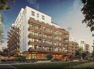 Ruszyła przedsprzedaż mieszkań w II etapie inwestycji  SOHO by Yareal