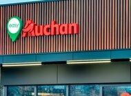 Auchan Retail Polska i bp rozwijają współpracę w 2021. Kolejne sklepy Easy Auchan na stacjach bp