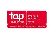 Provident Polska po raz dziewiąty wśród firm wyróżnionych tytułem Top Employer