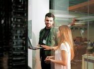 """Raport Ericsson: 5G przyspieszy """"dematerializację"""" przedsiębiorstw"""