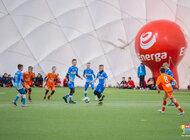 Energa wspiera kolejną akademię piłkarską dla dzieci