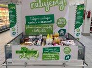 Auchan na rzecz niemarnowania żywności Podsumowanie roku 2020