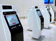 Inteligentne rozwiązania w podróży z Emirates – linia wprowadza bezdotykowe automaty do samodzielnej odprawy