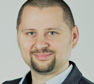 Cyprian Maciejewski