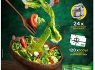 """Konkurs - czas na """"Wiosenne zamieszanie"""" z sosami sałatkowymi Knorr"""