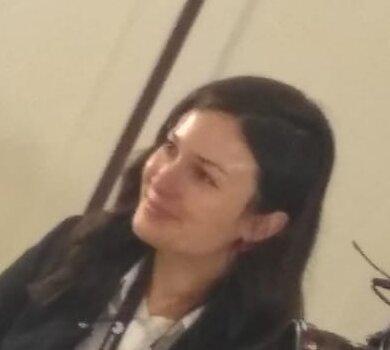 Magdalena Partyka