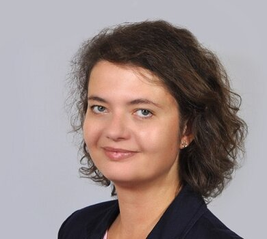Kinga Podraza-Myszkowska