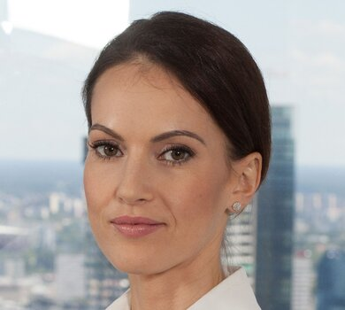 Emilia Zakrzewska