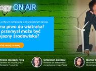 innogy ON AIR – nowy cykl podcastów o działaniach proekologicznych w biznesie