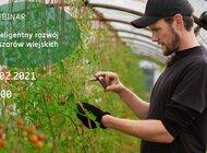 Zaproszenie na webinar: 5G, a inteligentny rozwój obszarów wiejskich