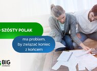41 proc. Polaków uważa, że nie starcza im na życie