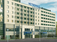 Innowacyjność w dobie kryzysu: Studio Online w krakowskim hotelu Metropolo by Golden Tulip