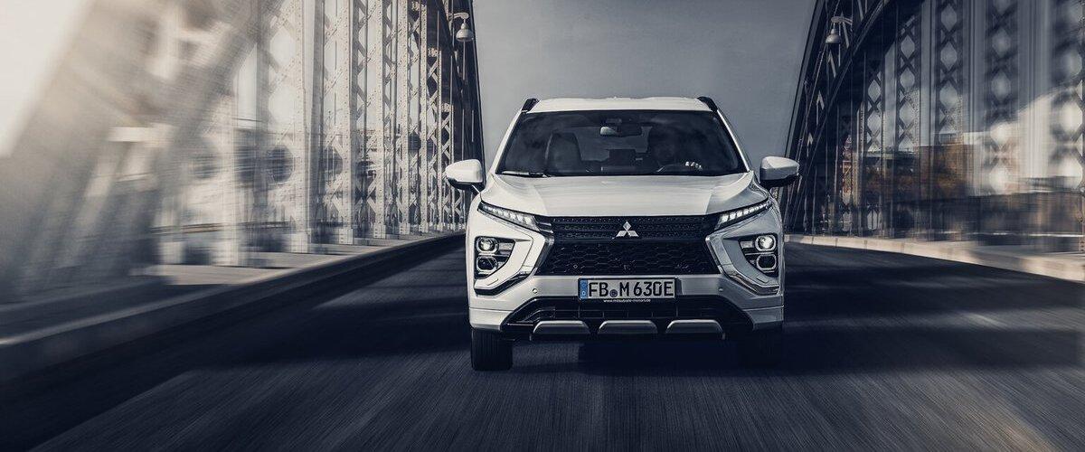 Nowe modele i rozwój Mitsubishi w Polsce https://t.co/WVKPpS1VKO https://t.co/inJCUqLal1