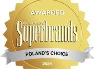 Superbrands 2021: EFL jedną z najsilniejszych marek finansowych w Polsce