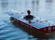 Zyxel wspiera AGH Solar Boat Team
