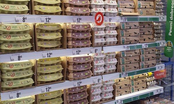 Auchan jajka fot 5
