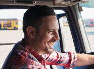 Kabina ciężarówki – mobilne centrum dowodzenia kierowcy. Jak się zmieniały?