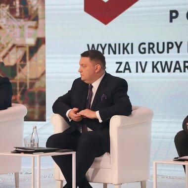 KGHM Polska Miedź S.A. presentó su balance del año 2020