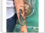 Planujesz zrobić pierwszy tatuaż? – podpowiadamy jak  w kilku krokach powinnaś się do niego przygotować