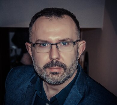 Krzysztof Kaczanowski