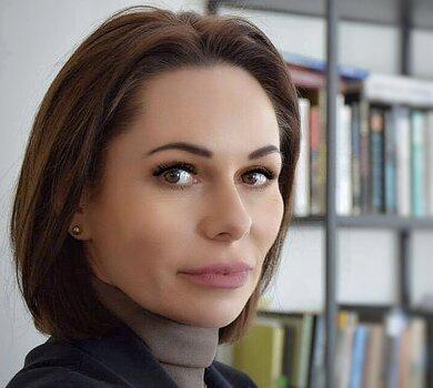 Sylwia Kuligowska SCOPE PR