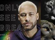 """Neymar Jr, Cara Delevingne, Usain Bolt, Winnie Harlow i Lewis Hamilton, wysyłają pełne nadziei i optymizmu przesłanie w wyjątkowej kampanii PUMA """"Only See Great"""""""
