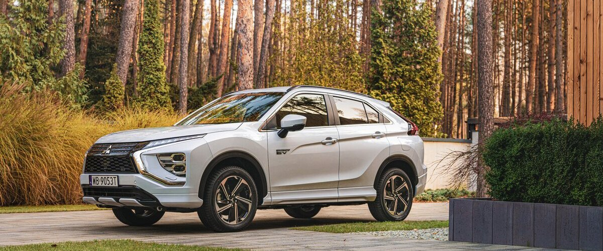 Ceny i wersje wyposażenia Mitsubishi Eclipse Cross PHEV https://t.co/lbibp1iuF5 https://t.co/xPqkytaHeu