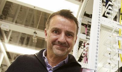 Vodafone nawiązuje partnerstwo z Ericsson, by uruchomić największą w Europie komercyjną sieć 5G w architekturze standalone