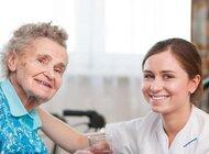 Rola fizjoterapeuty w usprawnianiu pacjenta geriatrycznego