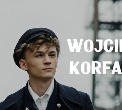 Wojciech Korfanty // portret filmowy
