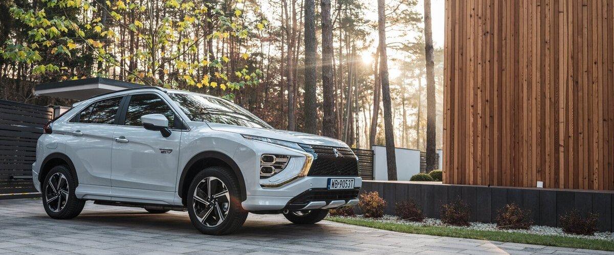Good Design Award 2020 dla nowego Mitsubishi Eclipse Cross PHEV https://t.co/JYlQnqxbvU https://t.co/OqxyFSYHSj