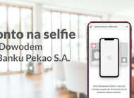 Błyskawiczne otwarcie konta w Banku Pekao – na selfie z e-dowodem