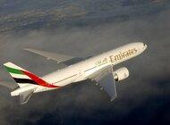 Emirates wznawiają loty do Mexico City przez Barcelonę