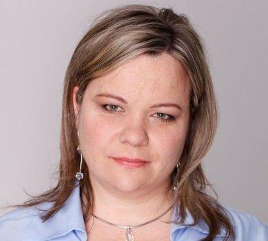 Karina Stasiuk