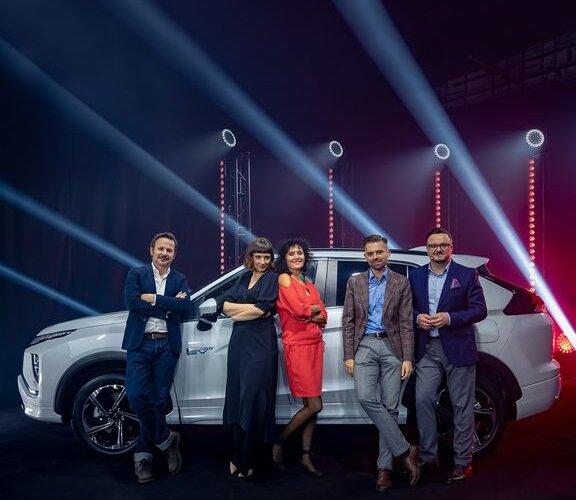 Jeszcze raz dziękujemy, że byliście z nami podczas polskiej premiery online #EclipseCrossPHEV 🤗  Pamiętajcie, że nasz najnowszy model już od wtorku jest dostępny w salonach #Mitsubishi w całej Polsce.