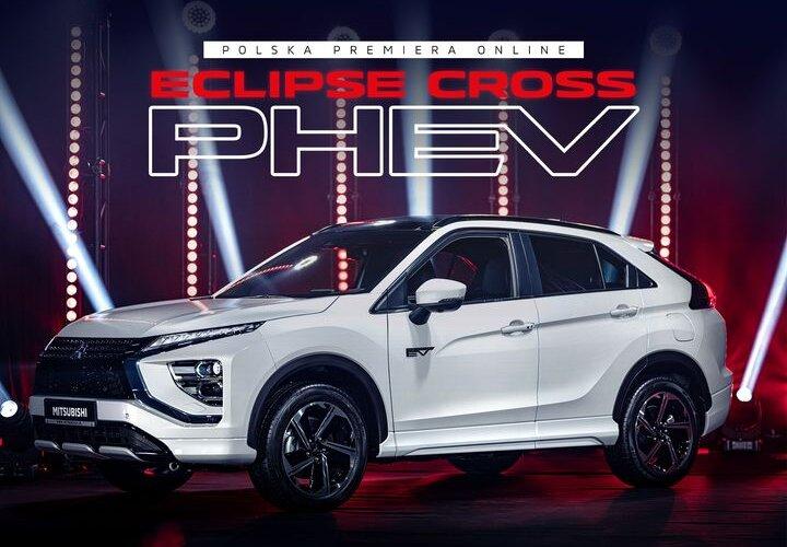 A tak od kuchni wyglądała polska premiera online #EclipseCrossPHEV ⚡ Mamy nadzieję, że nowy model #Mitsubishi już wkrótce na dobre rozgości się na polskich drogach! Serdecznie zapraszamy do testowania naszej nowej hybrydy plug-in!...
